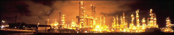 استفاده از لوله های پلی اتیلنی در گازرسانی