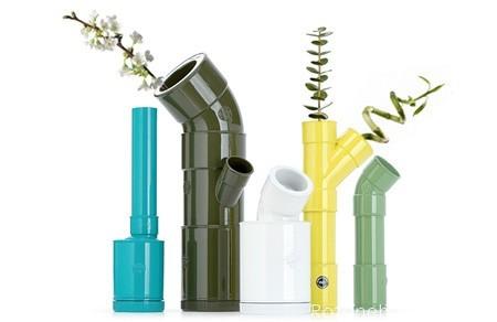 انواع و اقسام لوله های PVC